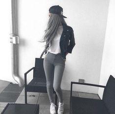 Outfits grises que llevarán tu estilo a otro nivel