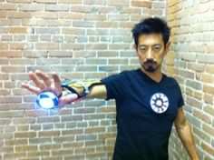 Twitter / grantimahara: Why the mythbusters should be friends with me