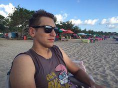 #bali #surfing #kuta #beach #enjoy
