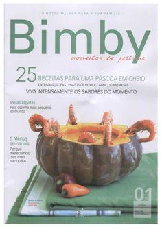 Revista bimby 01