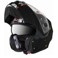 Caberg Duke Commander Helmet Review