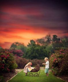 Photographer Brings Children's Dreams To Life In Magical Photos » Design You Trust. Design, Culture & Society.