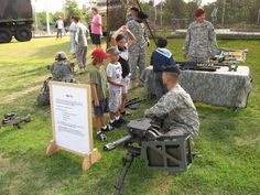 National Airborne Day Fayetteville, NC #Kids #Events