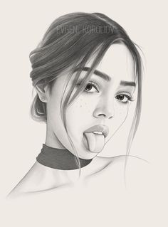 How to Draw with Charcoal! Part charcoal drawing for beginners; charcoal drawing easy drawing for beginners sketches Girl Drawing Sketches, Art Drawings Sketches Simple, Girly Drawings, Pencil Art Drawings, Realistic Drawings, Drawing Ideas, Drawing Tips, Beautiful Pencil Drawings, Portrait Sketches