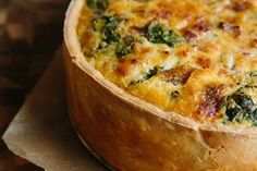 Mistakes to avoid when making quiche