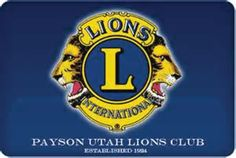 Water Issues & The Future: The Payson Lions Club will host a special town hall meeting, with local leaders and water experts as keynote speakers, on May 15. Details at: http://paysonchronicle.blogspot.com/2015/05/water-issues-future-lions-to-host.html