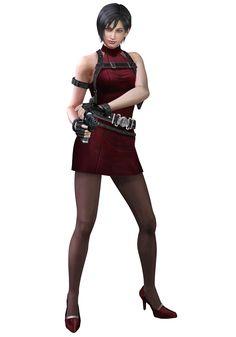 ada wong  | Ada Wong - Resident Evil Wiki