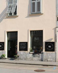 #storefront #wiewirwohnen #graz #conceptstore #livingconceptstore #store #storewindow