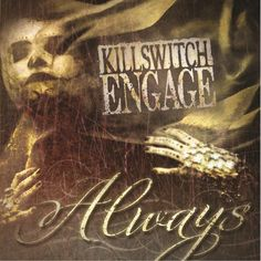 single cover art: killswitch engage - always [08/2013]