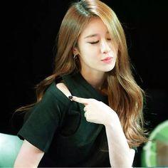 Good morningEverybody of the follower  #Jiyeon
