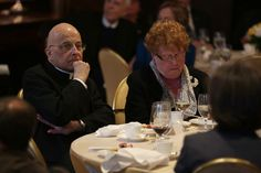 """Cardinal George released from hospital, 'feeling much better'  Cardinal Francis George returned home Friday after being hospitalized last week for hydration and pain management issues and """"is feeling much better,"""" the Archdiocese of Chicago announced.  http://www.chicagotribune.com/news/local/breaking/chi-cardinal-george-released-from-hospital-20150403-story.html"""