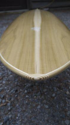 "6'1"" in poplar by tilleysurfboards"