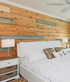 Best Beach Themed Bedrooms to refresh your home Furniture Inspiration, Interior Design Inspiration, Cheap Furniture, Furniture Design, Dream Home Design, House Design, Beach Inspired Bedroom, Beachy Room, Home Goods Decor