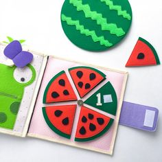 Travel toy Travel Toddler Montessori Toy Personalized is Montessori Toddler quiet book page with rainbow, Baby Quiet Book boy, Personalized Felt Learning Book, Quiet book pages, Montessori felt busy book Diy Quiet Books, Baby Quiet Book, Felt Quiet Books, Quiet Book For Toddlers, Diy Toys For Toddlers, Felt Crafts, Diy And Crafts, Crafts For Kids, Diy For Kids