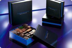 FG… Fabrice Gillotte, la passion chocolat grandeur nature !