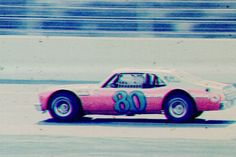 Rare early photo of Dale Earnhardt, in a Hobby Stock Chevrolet Nova at Hickory Motor Speedway.Gary Hargett was the car owner. He owned cars for both Earnhardt and Harry Gant at Hickory Speedway. Nascar Race Cars, Old Race Cars, National Car, Grand National, Aggressive Driving, Late Model Racing, The Intimidator, Drag Racing, Auto Racing