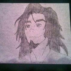 My drawing of Avatar Wan! #wan #avatar #lok #legendofkorra #korra #atla #firstavatar #stinky #elements #drawing #mydrawing #mako #bolin #korra Avatar Wan, Legend Of Korra, Tags, Drawings, Instagram, The Legend Of Korra, Sketches, Drawing, Portrait