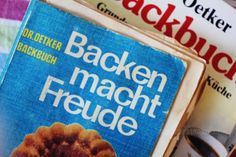 Rezept Marmorkuchen | Backen macht Freude | Dr. Oetker | was eigenes Blog
