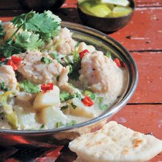 Thai Green Fish Curry #Dinner #Recipe #SouthAfrica