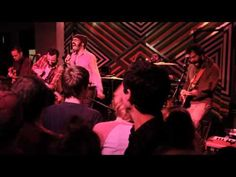 I have to see this : mewithoutYou - Ten Stories EPK (favorite band of Hayley since 10 years!! :)