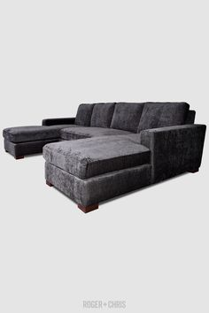 c6911d58182e Cole Sofas and Armchairs from Roger + Chris Fabric Sectional