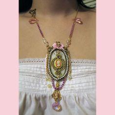 Baroque Necklace 2 by `asunder on deviantART