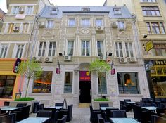 Cafetería Van Gogh, Bucureşti, România