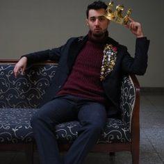 barokowy król