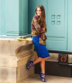 CHIC LOLLIPOP: OLIVIA PALERMO