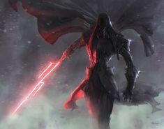 Vader (redesigned) by peterskore.deviantart.com on @DeviantArt