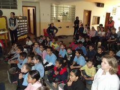 Ensino Religioso - um desafio para o Ensino Fundamental: Escola Municipal Walter…