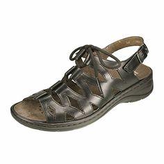 Jenny Korfu 22-56550-15 Größe 43 Schwarz (schwarz) - http://on-line-kaufen.de/jenny/43-eu-jenny-korsika-damen-geschlossene-sandalen-5