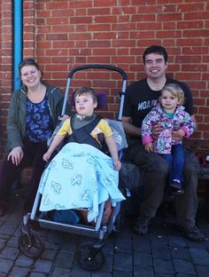 Jake's journey  Jake was already very loved before he was born and we dreamed of the exciting future he would have. However, after a healthy pregnancy, within 24 hours of being born, Jake was fighting for his life in intensive care. He was in an induced coma because of uncontrollable fitting caused by meningitis. We didn't know if our precious boy would survive. If he did, we knew that he would be profoundly disabled.  http://www.treeofhope.org.uk/jakes-journey/