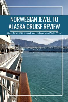 Taking the Norwegian Jewel to Alaska was an absolute treat. Alaska Day, Visit Alaska, Alaska Cruise Tours, Alaska Travel, Travel New Mexico, Glacier Bay National Park, Whale Watching Tours, Cruise Boat