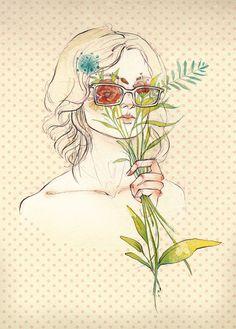 Personal - Adara Illustrations