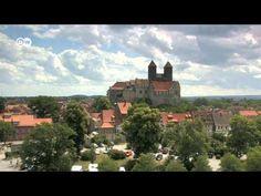 Quedlinburg (Altstadt) in 60 Sec | UNESCO Welterbe (1:04)