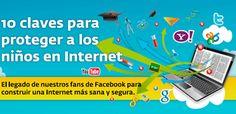 ESET presenta 10 claves para proteger a los niños en Internet