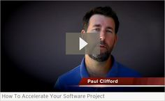 How To Accelerate Your Software Project