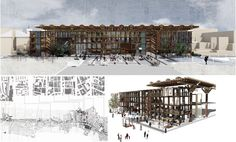 Studio 1 Urban Mediations, Diploma in Architecture Nottingham | Katharina Borsi - Academia.edu
