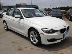 2013 BMW 320 i xDrive #BMWRockville #R3316