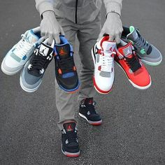 Retro Air Jordan Shoes is on clearance sale,as the lowest price $44.8, your best…