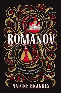 What if Anastasia Romanov didn't die? Romanov by Nadine Brandes gives Anastasia fans what they want: an alternative ending. Anastasia Romanov, Anastasia Book, Ya Books, Good Books, Books To Read, Book Cover Design, Book Design, Design Art, Fantasy Magic