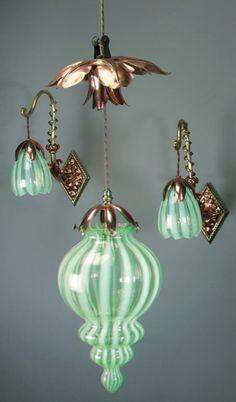 Galerie oscar graf lights art deco and chandeliers aloadofball Images