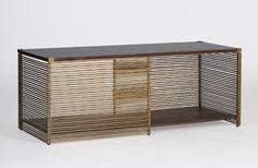Kendrick cocktail table – Greige Design