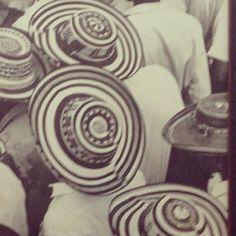 Sombreros de mi tierra