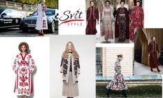 А Ви чули, що американський #Vogue присвятив цілу статтю українським вишиванкам? Нічого собі! http://www.svitstyle.com.ua/ss_2264 Обирайте родзинку модного стилю на #Svitstyle