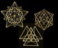 Gallery: Martineau Solar System | The Geometry Code:Universal Symbolic Mirrors of Natural Laws Within Us