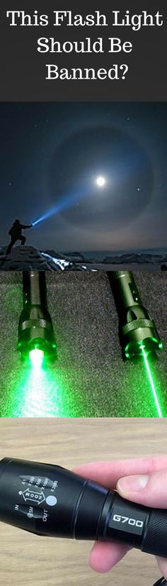 Get this rechargeable military grade flashlight before Saturday 1/23/16 for 75% off