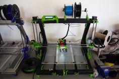 gMax 3D printer