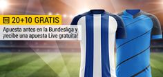 el forero jrvm y todos los bonos de deportes: bwin promocion 10 euros Hertha vs Hoffenheim 31 ma...